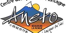 ANETO - CENTRE DES SPORTS DE MONTAGNE