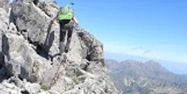 NOGUE HENRI - Guide de Haute Montagne