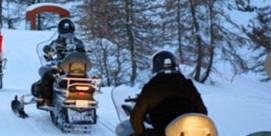 MOTONEIGE BAREGES ALTI RANDO TOURMALET (ART65)
