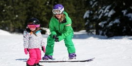 ECOLE DE SNOWBOARD - A VOS SNOWS