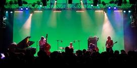 Jazz à Luz, 28 ème Festival d'Altitude en Pays Toy