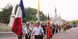 59° Pèlerinage Militaire International