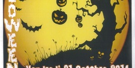 Halloween dans les grottes du Pic du Jer