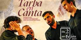 Tarba en Canta, Festival international de Polyphonies - ANNULÉ