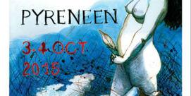 6ème Salon du livre Pyrénéen