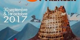 8 ème Salon du livre Pyrénéen