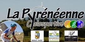 "Cyclosportive ""La Pyrénéenne"""