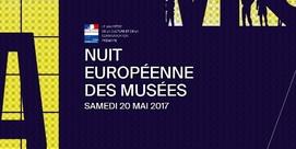 Nuit Européenne des Musées à Lourdes !