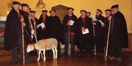 La messe des bergers