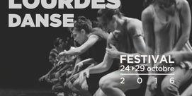4° édition du Festival de Danse