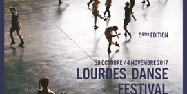 5° édition du Festival de Danse