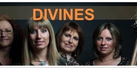 """Concert Chorale de femmes  """"Les Divines"""""""