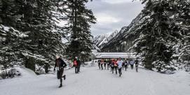 Trail Blanc du Pont d'Espagne 2019