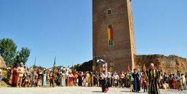 15ème Médiévales de Montaner