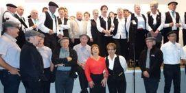 Concert Chorale de Castellloubon