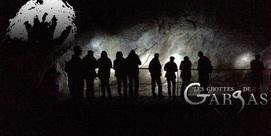 Visite nocturne des Grottes de Gargas
