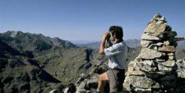 Sortie accompagnée avec un garde moniteur du Parc National des Pyrénées