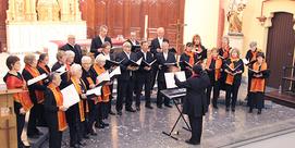 20ème Festival de chœurs en Lavedan