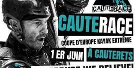 CauteRace : 2ème édition