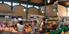 Grand marché