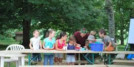 Atelier jeunes : À la découverte du petit bois !
