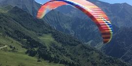 Pyrénées Louron Air Festival