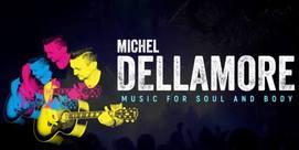 Concert variété-pop rock : Michel Dellamore
