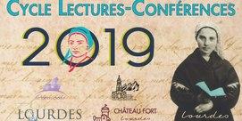 """Lecture """"Lourdes vu par ..."""""""