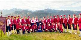 Concert des Chanteurs Montagnards