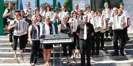 Concert de l'Accordéon Club Bagnérais