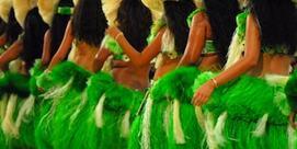 Soirée Polynesienne