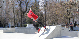 Compétition & démonstrations de Skate /BMX
