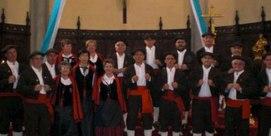 """Concert Chorale """"Les Ayreles"""""""