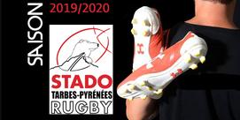 Rugby : Stado TPR / Blagnac Rugby