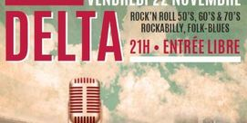 Concert Rock'n roll et Rockabilly