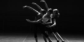 Spectacle de Théâtre Danse