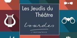 """Les jeudis du théâtre : """"Le radeau"""""""