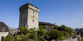 Inspirez-vous, respirez au jardin du Château Fort