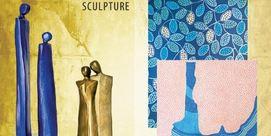 Exposition à l'Amatière : sculpture & peinture