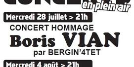 Concert // De Gainsbourg a Gainsbarre