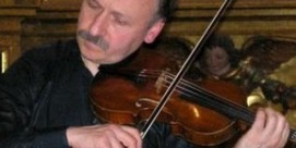 Concert Violon solo