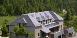 Gîte de séjour en pleine montagne du  Val d'Azun