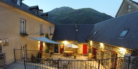 Gîte de séjour plein de charme en vallée de Luz