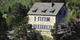 CHALET HOTEL D'OREDON