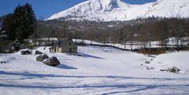 Ancienne bergerie rénovée dans le Val d'Azun