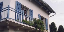 Appartement 2 personnes à Argelès Gazost