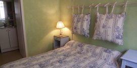 Appartement près des Thermes de Capvern (2 pers.)