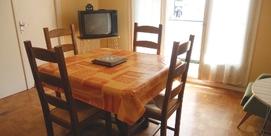 Appartement 2/3 personnes à Argelès-Gazost