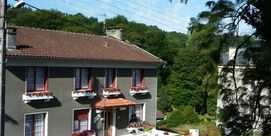 Appartement n°6 - Béarn Bigorre à Capvern les Bains