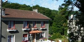 Appartement n°5 - Béarn Bigorre à Capvern les Bains